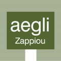 Aigli logo ENGLISH